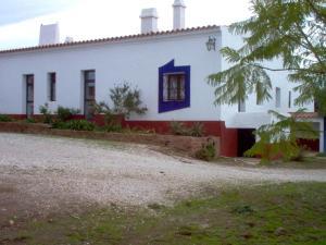 Herdade do Monte Outeiro - Turismo Rural