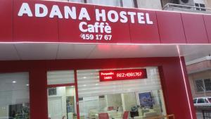 Адана - Adana Hostel 1