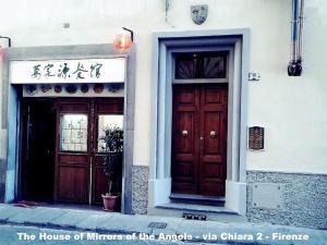 Casa Femas, Apartmány  Florencia - big - 8