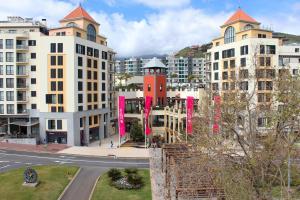 America Apartment, Ferienwohnungen  Funchal - big - 2