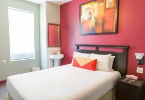 obrázek - Broadway Hotel & Hostel