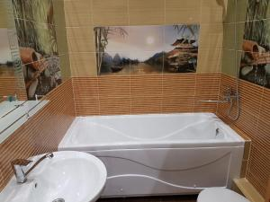 Гостевой дом На Поляне - фото 20