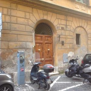 Appartamento Al Borgo Vaticano
