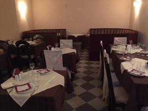Отель Мраморный замок - фото 3