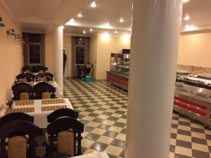 Отель Мраморный замок - фото 8