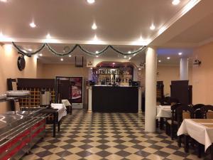 Отель Мраморный замок - фото 9