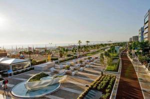 Hotel Bolognese Bellevue, Hotels  Riccione - big - 50
