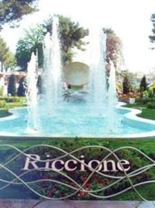 Hotel Bolognese Bellevue, Hotels  Riccione - big - 55