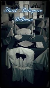 Hotel Bolognese Bellevue, Hotels  Riccione - big - 54