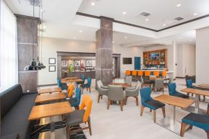 Hampton Inn & Suites LAX El Segundo, Отели  Эль-Сегундо - big - 35