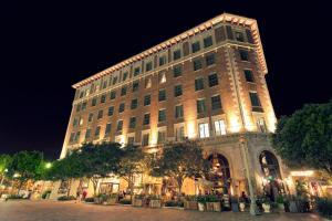The Culver Hotel, Hotely  Los Angeles - big - 45