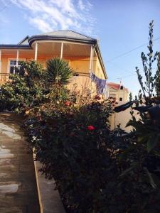 Seaside Luxe House, Ferienhäuser  Baku - big - 36