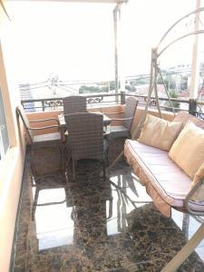 Seaside Luxe House, Ferienhäuser  Baku - big - 39