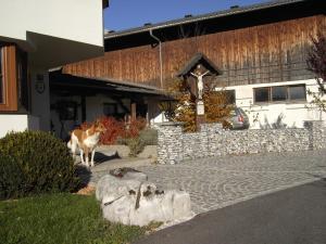 Gästehaus Sonnweber, Vendégházak  Mieming - big - 43