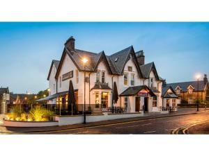Heathmount Hotel - Inverness