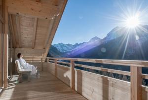 obrázek - Berghotel & Gasthof Marlstein