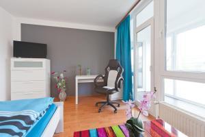 obrázek - Bielefeld-Apartment