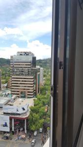 Santiago Downtown Providencia, Апартаменты  Сантьяго - big - 30