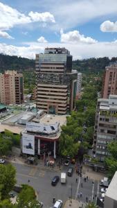 Santiago Downtown Providencia, Апартаменты  Сантьяго - big - 29