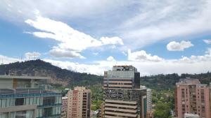 Santiago Downtown Providencia, Апартаменты  Сантьяго - big - 28