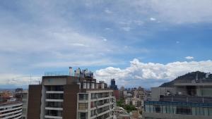 Santiago Downtown Providencia, Апартаменты  Сантьяго - big - 24