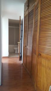 Santiago Downtown Providencia, Апартаменты  Сантьяго - big - 14