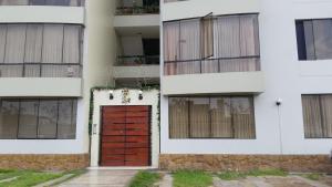 La Ensenada, Ferienwohnungen  Lima - big - 3