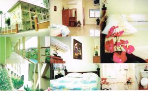 Arunroj Apartment
