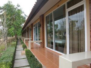 Ton Taan Resort Muang