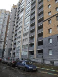 Апартаменты Владимир - фото 15