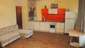Apartment on Sovetskay 115/3