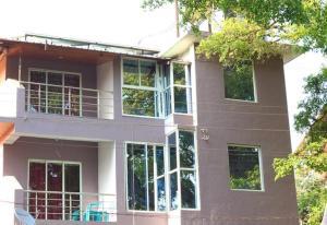 Jijau Residency