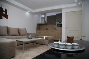 Sarajevo Luxury Apartments