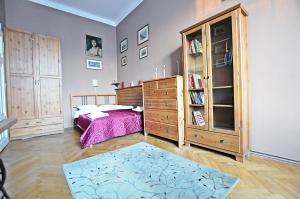 Krakowskie Apartamenty - Hermes