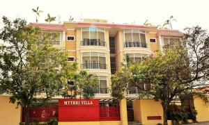 Skyla Serviced Apartments Road