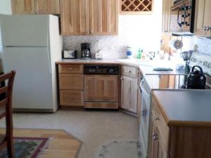 Mountainside 57 Condo, Apartmanok  Granby - big - 24