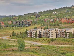 Mountainside 57 Condo, Apartmanok  Granby - big - 33