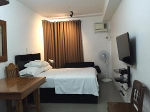 Studio Unit in Cubao