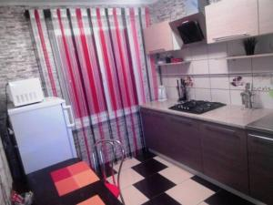 Apartment on Ershova 20