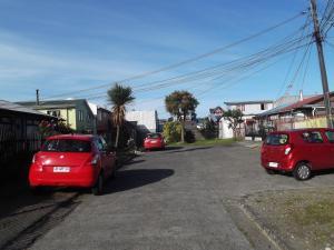 Hostal Doña Juanita, Проживание в семье  Пуэрто-Монт - big - 22