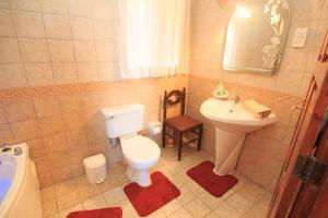 Ta' Bejza Holiday Home with Private Pool, Holiday homes  Xewkija - big - 5