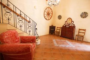 Ta' Bejza Holiday Home with Private Pool, Holiday homes  Xewkija - big - 4