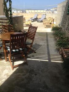 Ta' Bejza Holiday Home with Private Pool, Holiday homes  Xewkija - big - 23
