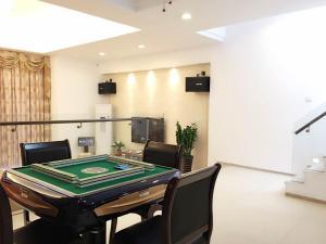 Guangzhou Conghua Hot Spring Fu Li Quan Zi Tan Villa