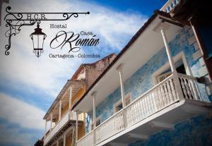 Casa Roman