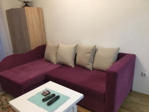 Studio Apartment Ajla