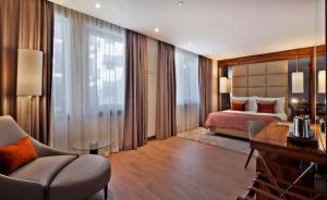Лиссабон - TURIM Marques Hotel