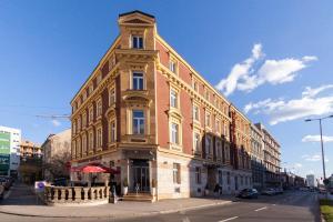 obrázek - Centro Hotel Strasser