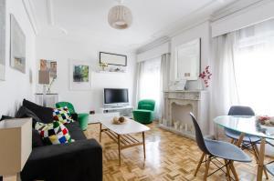 Apartment las Letras Huertas