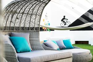 Corralejo Surfing Colors Apartamentos